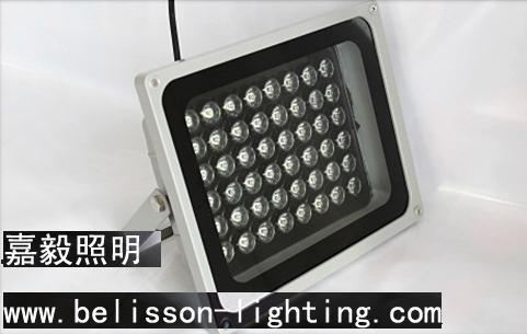 48W LED Flood Light