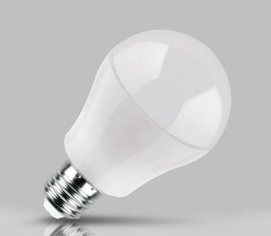Plastic 5W LED Bulb