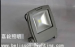 10W/30W/ 50W LED Flood Light