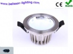 COB 5W 2.5Inches LED Downlight