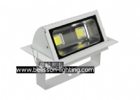 60°Adjustable 40W LED Down Light