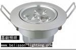 4W LED Ceiling Light