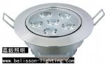 6W LED Ceiling Lighting