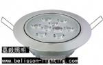 Mounted LED Ceiling Light