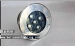5W LED Underground Light