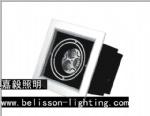 3W LED Grid Light