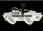 14W LED Grid Light