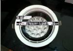 15W LED Grid Light