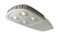 200W COB LED Street Lamp