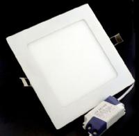 Ultra Slim Square LED Light Panel