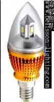 2W LED Candle Light