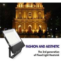 New Launch 200W LED Flood Light